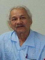 Ingeniero Gerardo Humberto Villegas