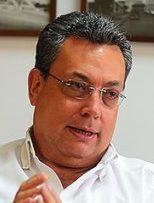Ingeniero Omar Cantillo Perdomo