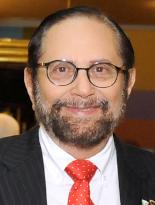 Ingeniero Alejandro Palacios Otero