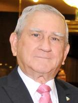 Ingeniero Fabio Lozano