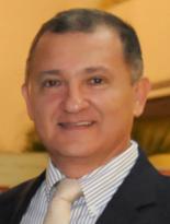 Ingeniero Juan Carlos Tafur