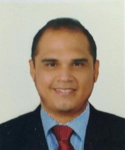 Ingeniero Mauricio Lopez